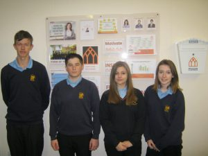 Saints House Captains